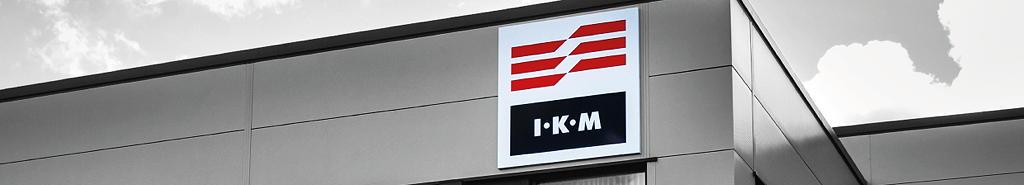 IKM Testing Building